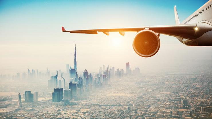 Cotação Seguro Viagem Oriente Médio
