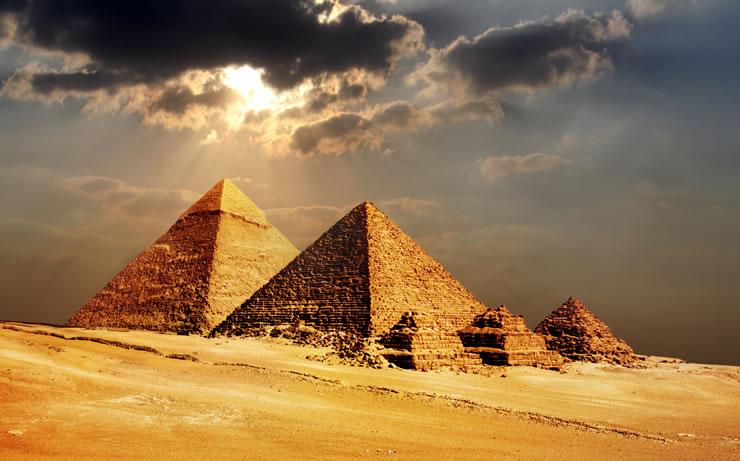 Seguro viagem para o Egito