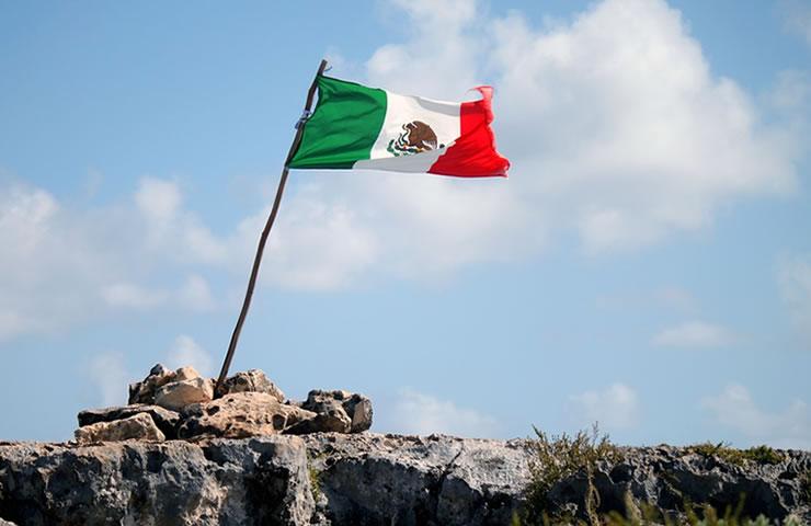 Seguro viagem para o México