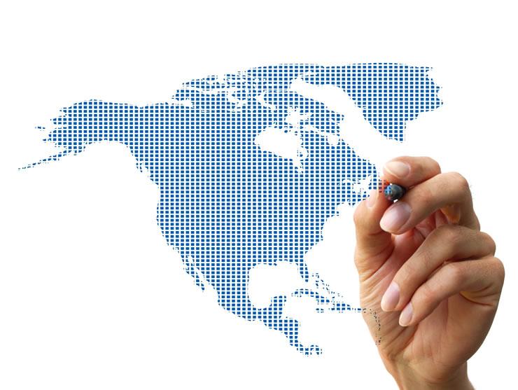 O seguro viagem para América do Norte é obrigatório?