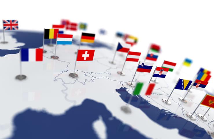 Seguro viagem para Europa