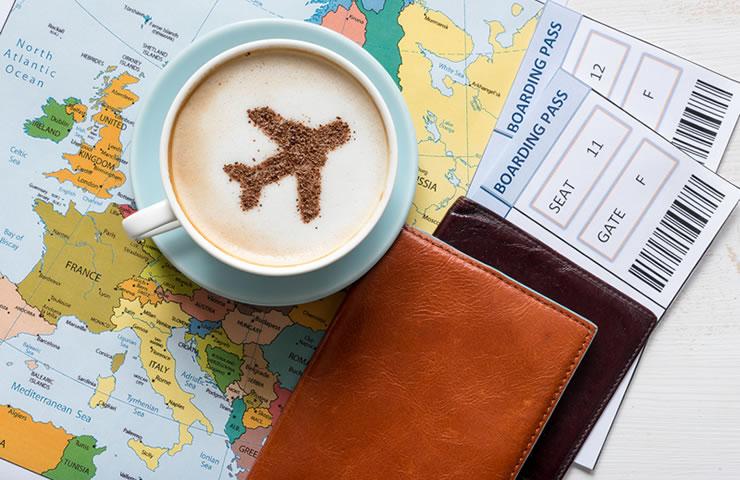 vantagens seguro viagem europa