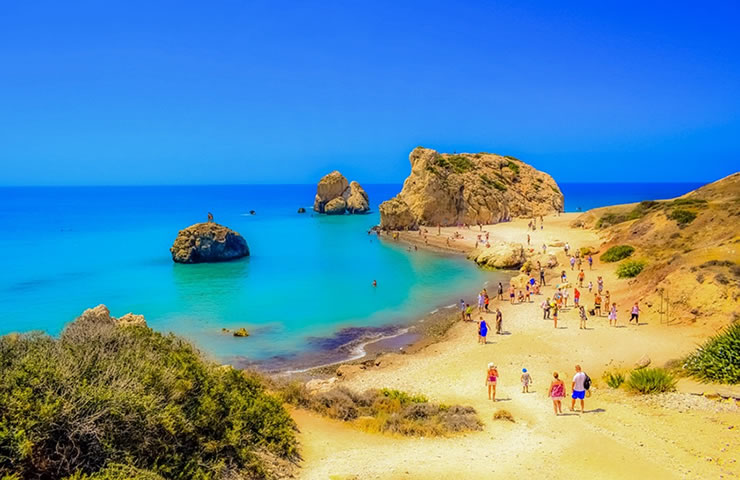 Seguro viagem para o Chipre