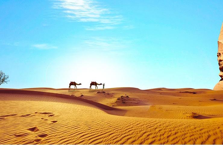 Dicas extras para aproveitar sua viagem ao Oriente Médio