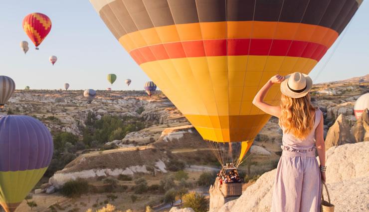 O que o seguro de viagem para o Oriente Médio cobre