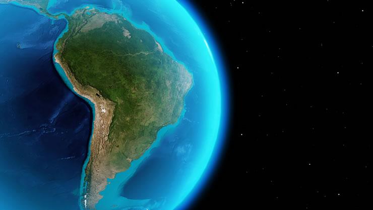 Seguro de Viagem América do Sul