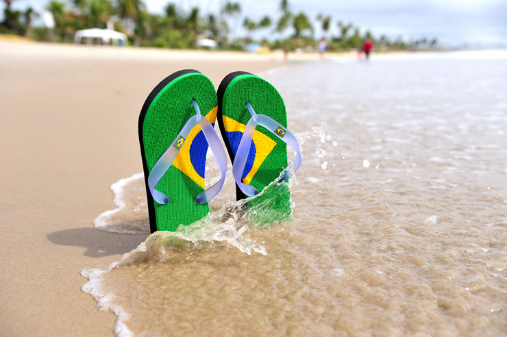 cotação viagem brasil seguro