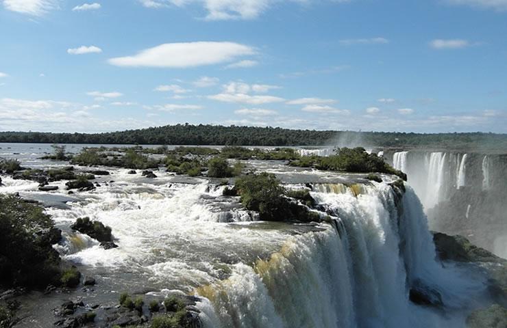 Foz do Iguaçu Paraná