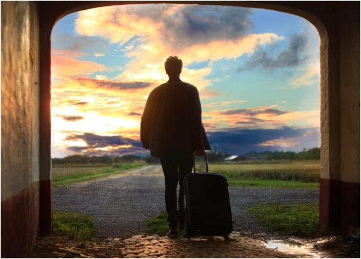 Como funciona o seguro de viagem para bagagens