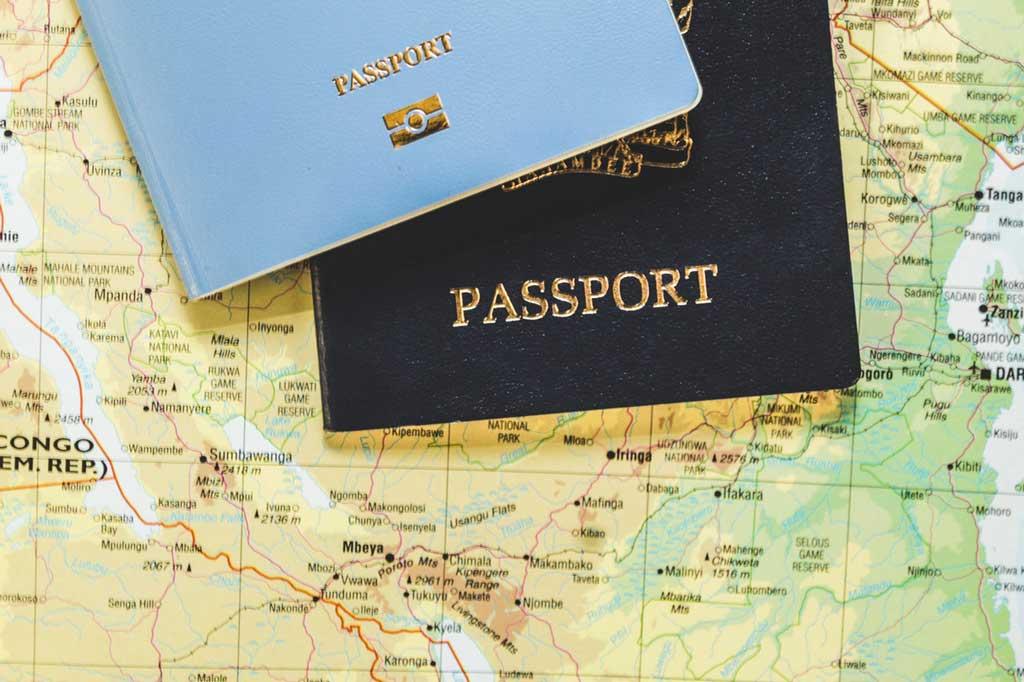 Quando renovar o passaporte