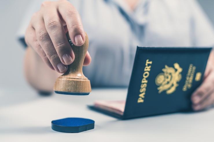 Quanto tempo demora a emissão do passaporte?
