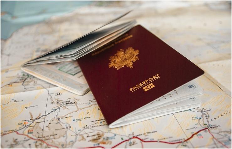 Outros documentos importantes para viagem