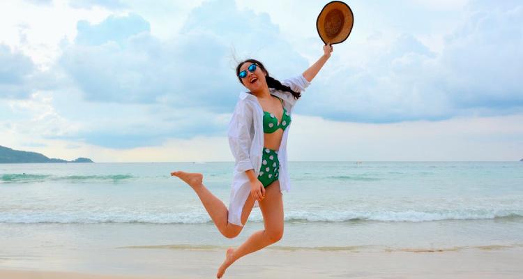 contratar um seguro viagem para viajar para praia