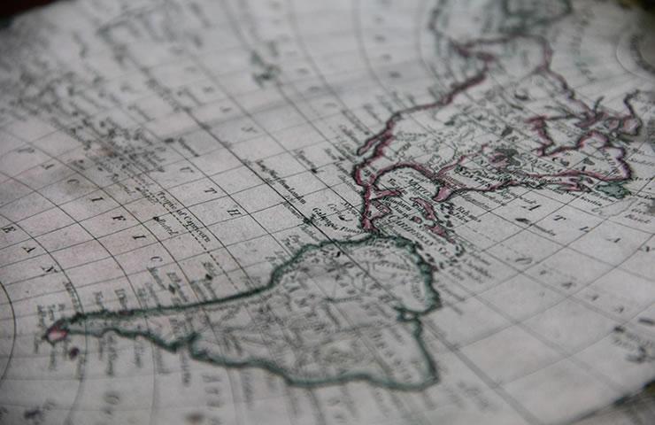 Cotação Seguro Viagem América Latina
