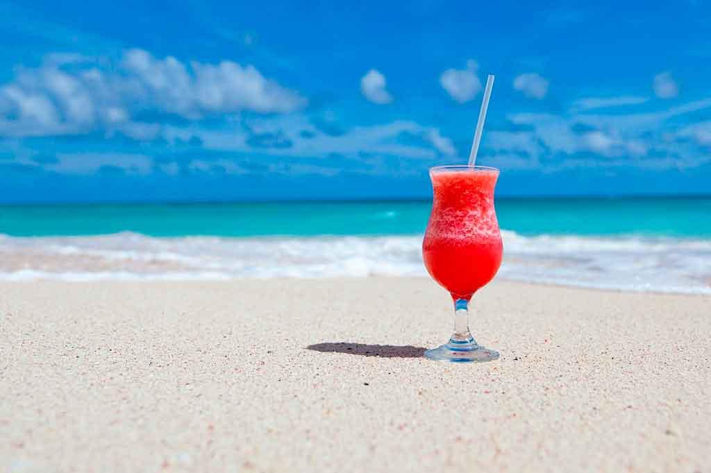 Viagem de férias importância