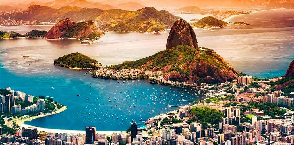 Viagem pelo Brasil capa