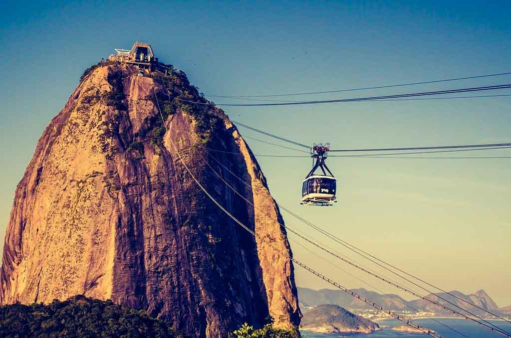 Viagem pelo Brasil como planejar
