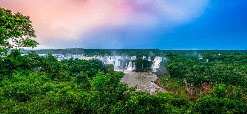 Viagem pelo Brasil dicas