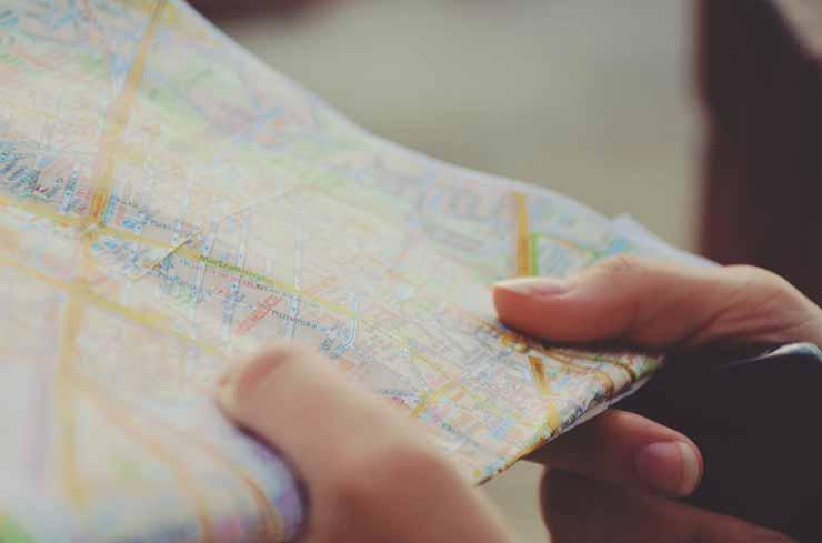 O que fazer em um Planejamento de viagem