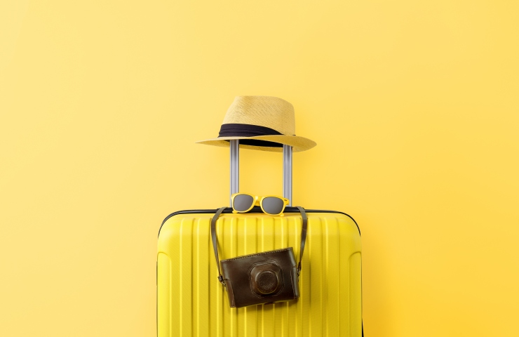 riscos bagagem extraviada