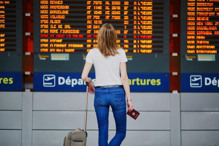 Dúvidas frequentes sobre documento internacional para viagens