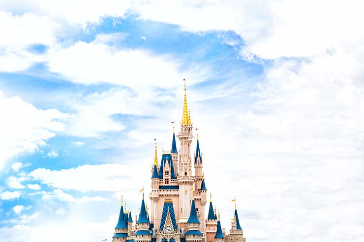 Disney, Orlando, EUA