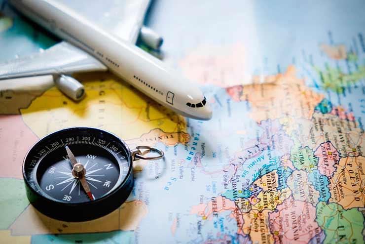 Entenda a importância de um roteiro de viagens