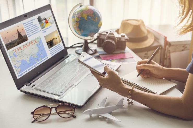 Cotação seguro para viagens internacionais