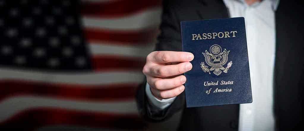 Visto de turista Estados Unidos