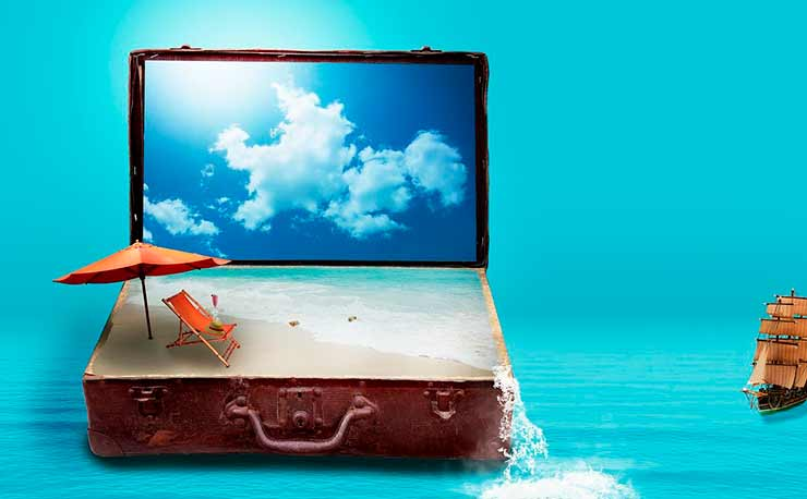 Como preparar viagem