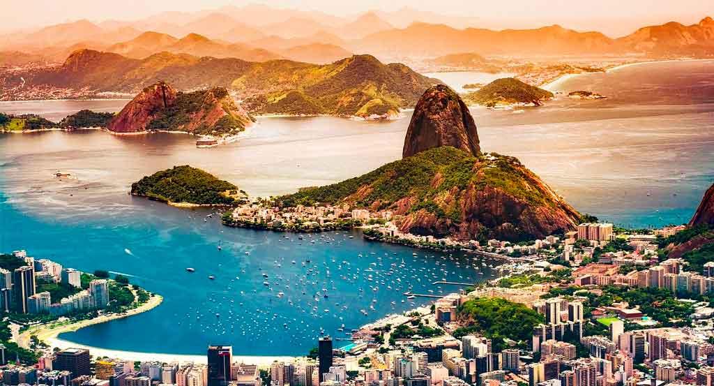 Mochilão pelo Brasil como viajar