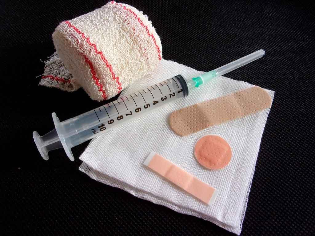 Vacinas para viajar para o Brasil