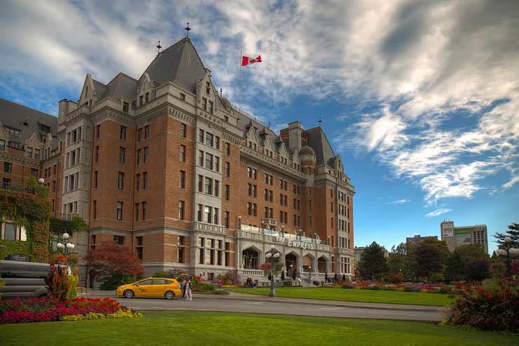 Por que fazer Intercâmbio no Canadá?