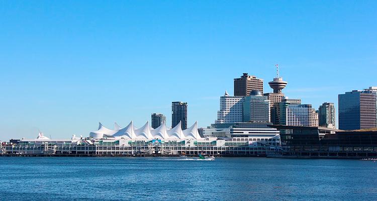 Canadá - estudar inglês no exterior