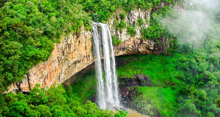 Canela, Rio Grande do Sul
