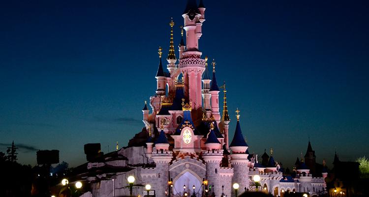 Conhecer a Disneyland Paris