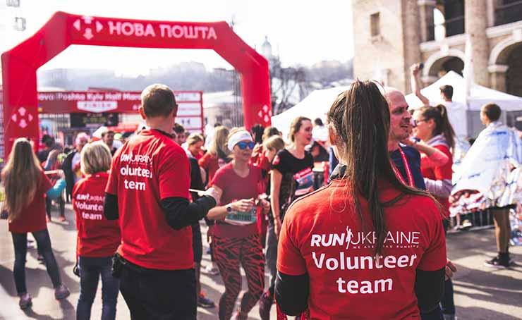 Intercâmbio voluntário