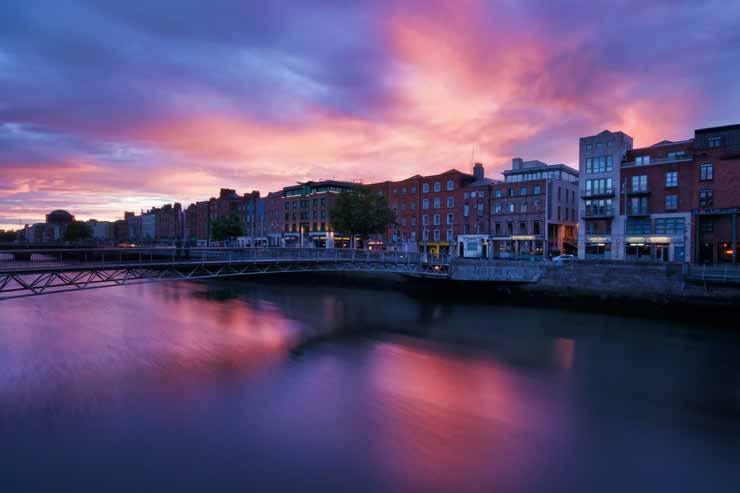 Quanto custa viajar para Irlanda: destino encantador