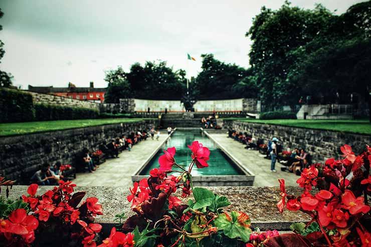 Quanto custa viajar para Irlanda: Dublin