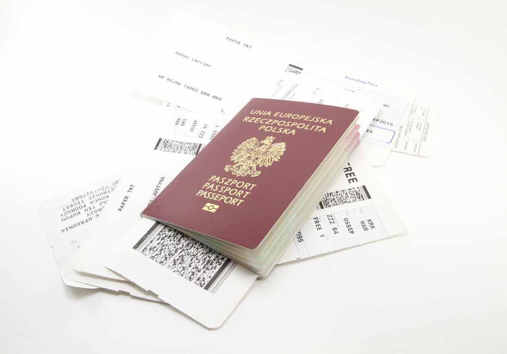 Documentos para viajar para Machu Picchu