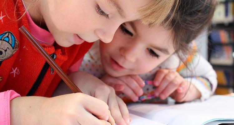 Como funciona o intercâmbio infantil?