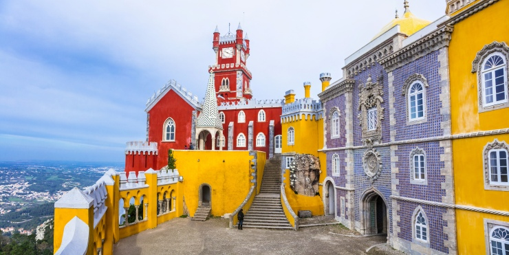 Cotação Seguro Viagem para Lisboa