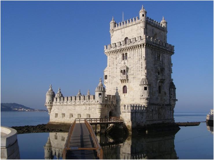 O que fazer em Lisboa torre de belem