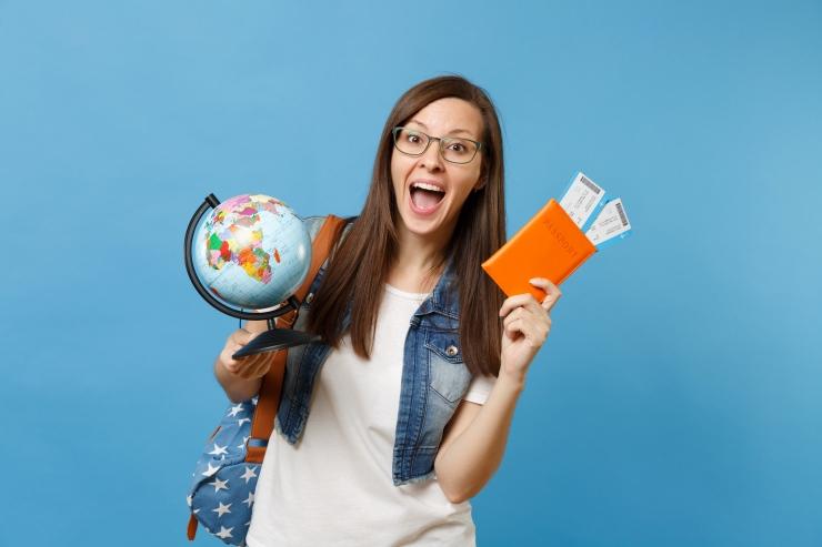 Cotação seguro viagem para viagens de intercâmbio