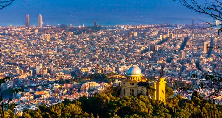 barcelona europa