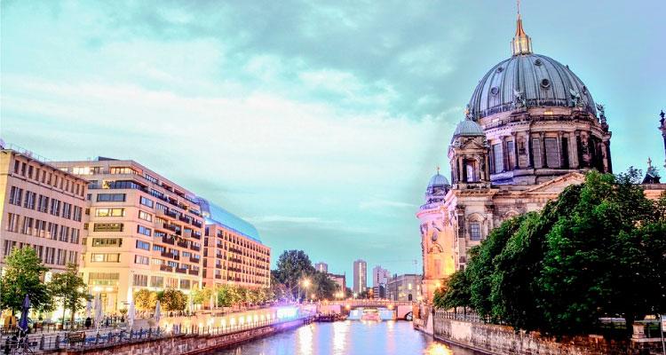 Berlim Europa