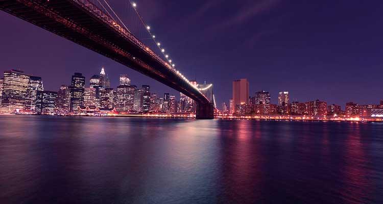 Melhores cidades para estudar inglês: Nova York