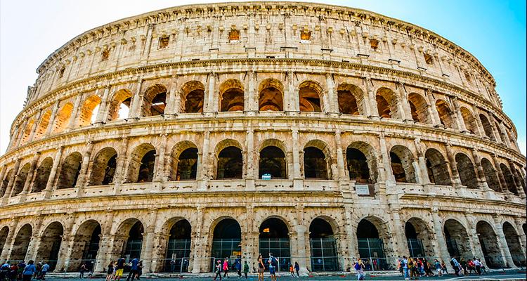 Roma:a cidade eterna