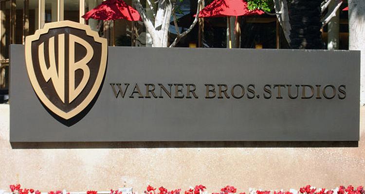 Estúdio da Warner Bros
