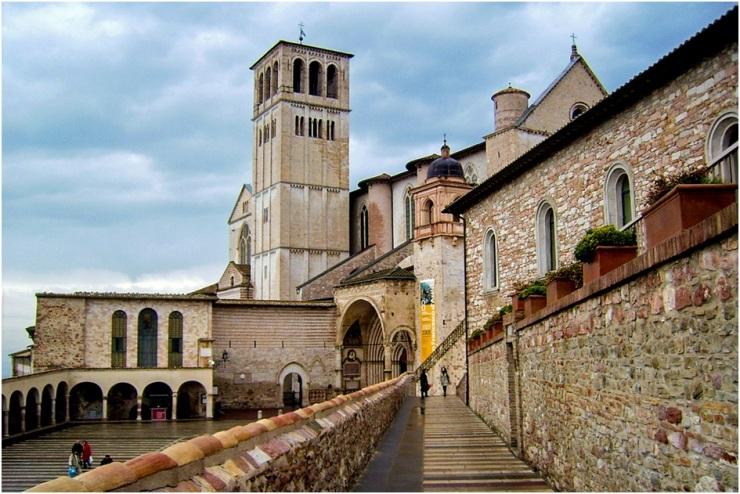 Cidades italianas